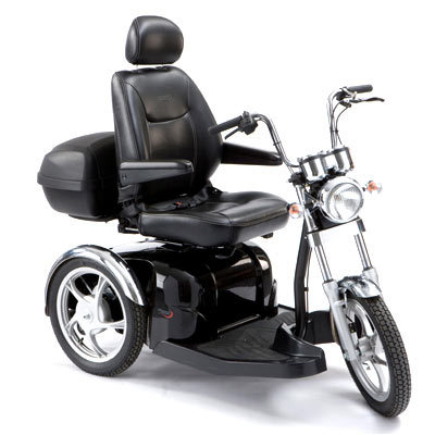 Sport Rider -  6mph & 8 mph Mobility Scooter