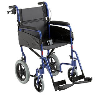 Invacare Alu Lite - Manual Wheelchair