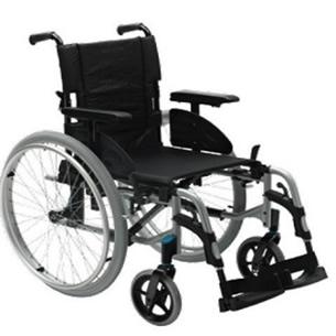 Invacare Action 2 NG - Manual Wheelchair