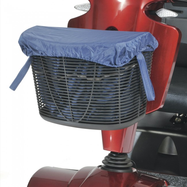 Mobility Scooter Basket Cover