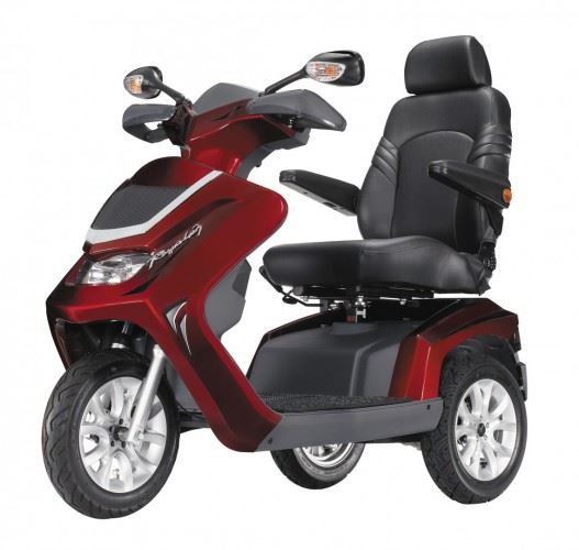 Royal 3 - Mobility Scooter