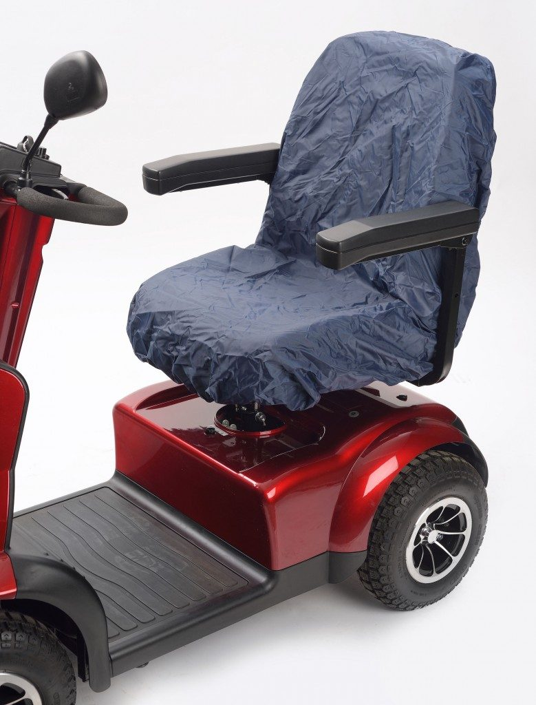 Mobility Scooter Seat Cover