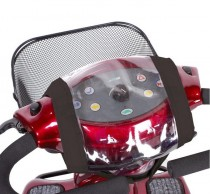 Mobility Scooter Tiller Cover